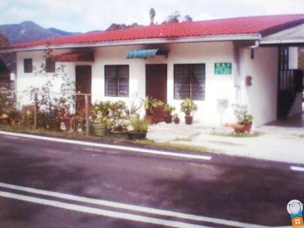 Bnb   Melati Homestay   Cameron Highland  Pahang